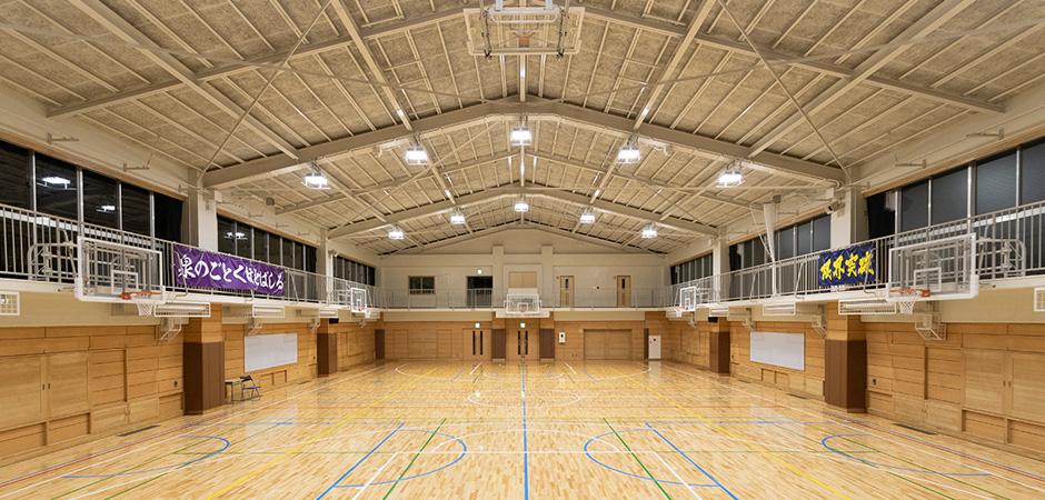 上野中央教室